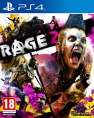 Bethesda Softworks igra Rage 2 (PS4)