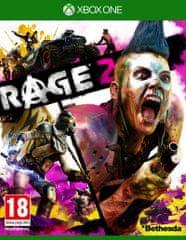 Bethesda Softworks igra Rage 2 (Xbox One)