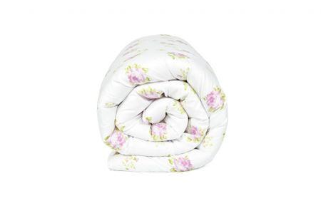My Best Home kołdra letnia Pink Flower 200x220 cm