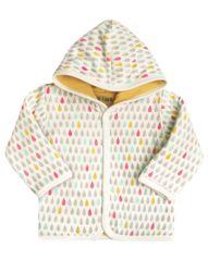 Nini dívčí kabátek
