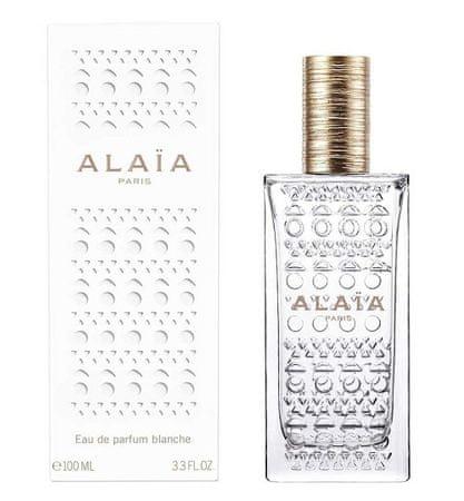Azzedine Alaia Alaïa Eau De Parfum Blanche - EDP 30 ml