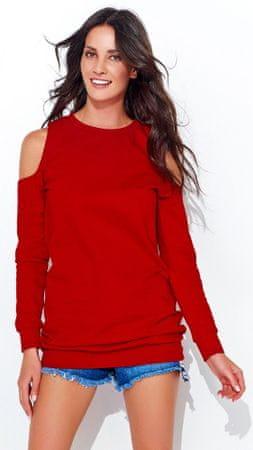 Numinou dámské tričko 36 červená