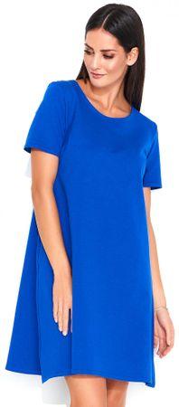 Numinou dámské šaty 36 modrá
