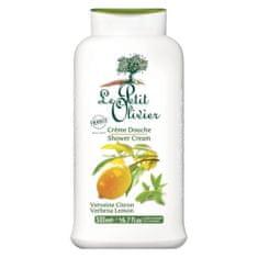 Le Petit Olivier Sprchovací krém Verbena a citrón (Shower Cream) 500 ml