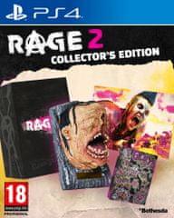 Bethesda Softworks igra Rage 2 Collectors Edition (PS4)