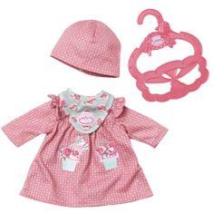 Baby Annabell Little Pohodlné oblečení 36 cm růžové