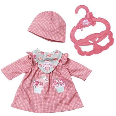 Baby Annabell Little Kényelmes öltözet 36 cm rózsaszín