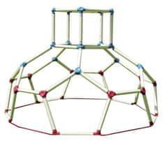Marimex Prolézačka dětská Lil´Monkey Dome