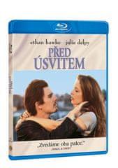 Před úsvitem - Blu-ray