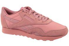 Reebok Classic Nylon BD5717 40 Różowe