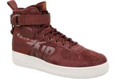 Nike Air Force 1 SF Mid 917753-202 44,5 Czerwone