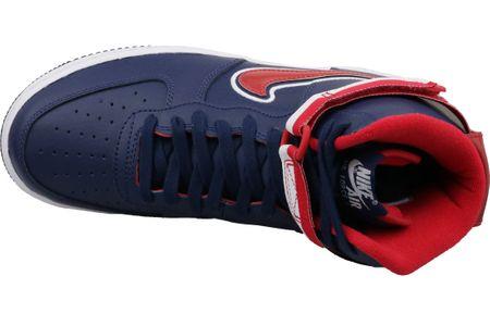 Nike Air Force 1 High '07 LV8 AV3938 400 43 Granatowe