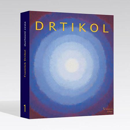 Doležal Stanislav: František Drtikol – Duchovní cesta 1