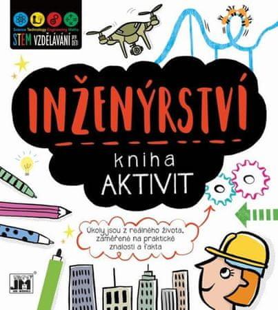 Inženýrství - Kniha aktivit