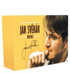 JAN SVĚRÁK - Kolekce filmů (8DVD) - DVD