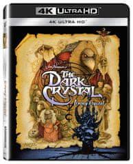 Temný krystal (2 disky) - Blu-ray + 4K Ultra HD