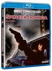 Špinavá dohoda - Blu-ray