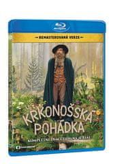 Krkonošská pohádka (remasterovaná verze) - Blu-ray