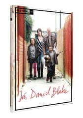 Já, Daniel, Blake - DVD