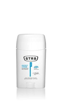 STR8 Protect Xtreme - trdi dezodorant 50 ml