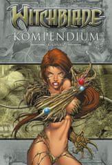 kolektiv autorů: Witchblade Kompendium 2