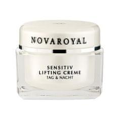 NOVAROYAL Sensitiv Liftingový denní a noční krém na citlivou pokožku