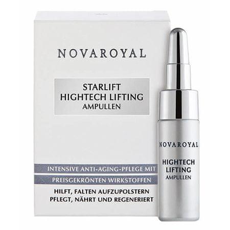 NOVAROYAL STARLIFE®- Hightech-Lifting Ampule
