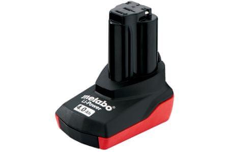 Metabo baterija 10.8V, 4.0 Ah Li-Power (625585000)