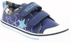 V+J fiú sportcipő csillaggal