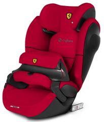 Cybex Pallas M-fix SL 2019 Ferrari