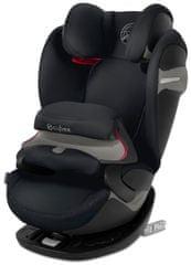 CYBEX fotelik samochodowy Pallas S-fix 2019