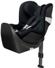 CYBEX fotelik samochodowy Sirona M2 i-Size+Base M 2019