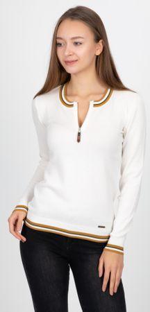 Paul Parker ženski pulover, XL, bel