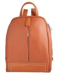 David Jones Damski plecak Cognac CM5014A