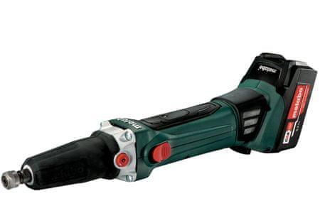 Metabo akumulatorski premi brusilnik GA 18 LTX (600638650)