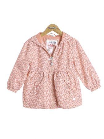 Nickel sportswear dekliška jakna, 68, roza