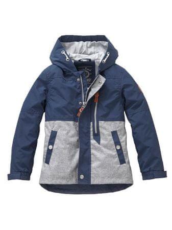 Nickel sportswear fantovska jakna, modra, 92