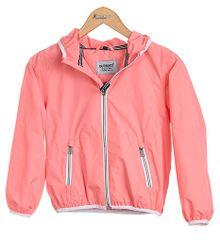 Nickel sportswear kurtka dziewczęca
