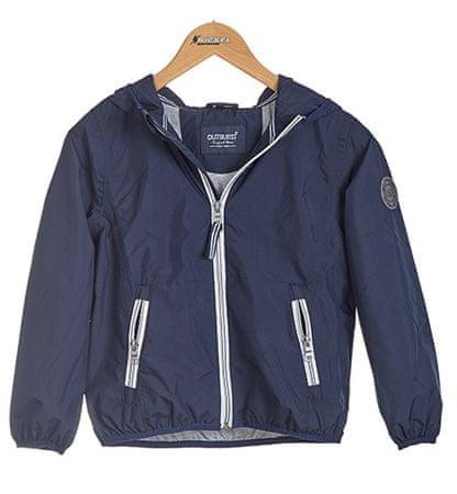 Nickel sportswear fantovska jakna, modra, 98