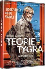 Teorie tygra - DVD