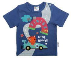 Gelati chlapecké tričko Racer