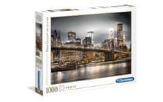 Clementoni sestavljanka New York Skyline, 1000 kosov 39366