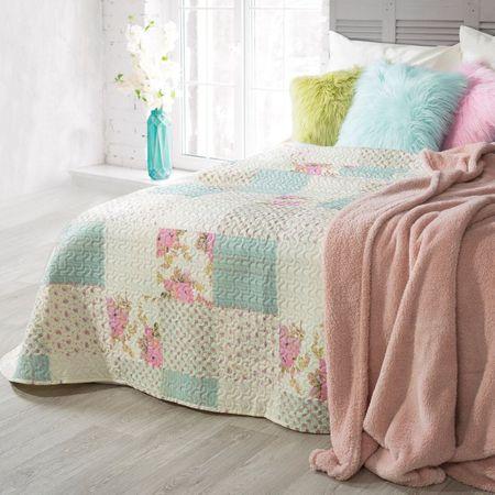 My Best Home PEGGY ágytakaró 220 x 240 cm