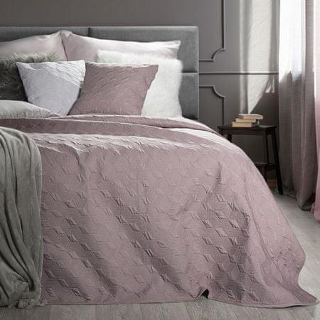 My Best Home Narzuta na pościel GISELA różowa 220 x 240 cm