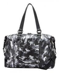 Claudia Canova ženska torbica črna