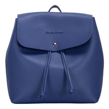 Claudia Canova női kék hátizsák
