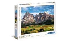 Clementoni slagalica Alpe, 1000 komada, 39414