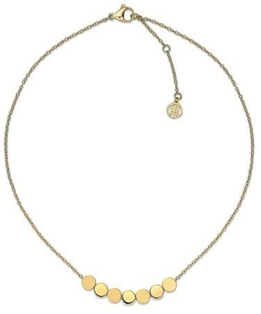 Tommy Hilfiger Modna ogrlica iz jekla TH2701034