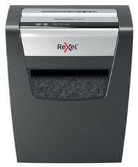 Rexel uničevalec dokumentov Momentum X312, 5x42 mm, P3