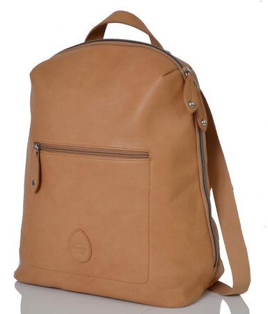 c71c99848b17 PacaPod HARTLAND pelenkázó táska és hátizsák, Camel | MALL.HU